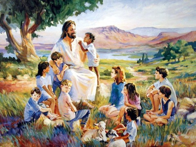 18-jesus_w_children